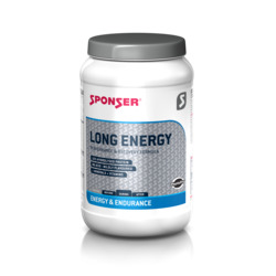 Sponser Long Energy Citrus