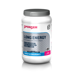 Sponser Long Energy Berry (Dose)